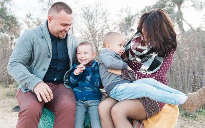 Bogush Family